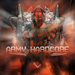 Army of Hardcore – The Indoor Festival 2016