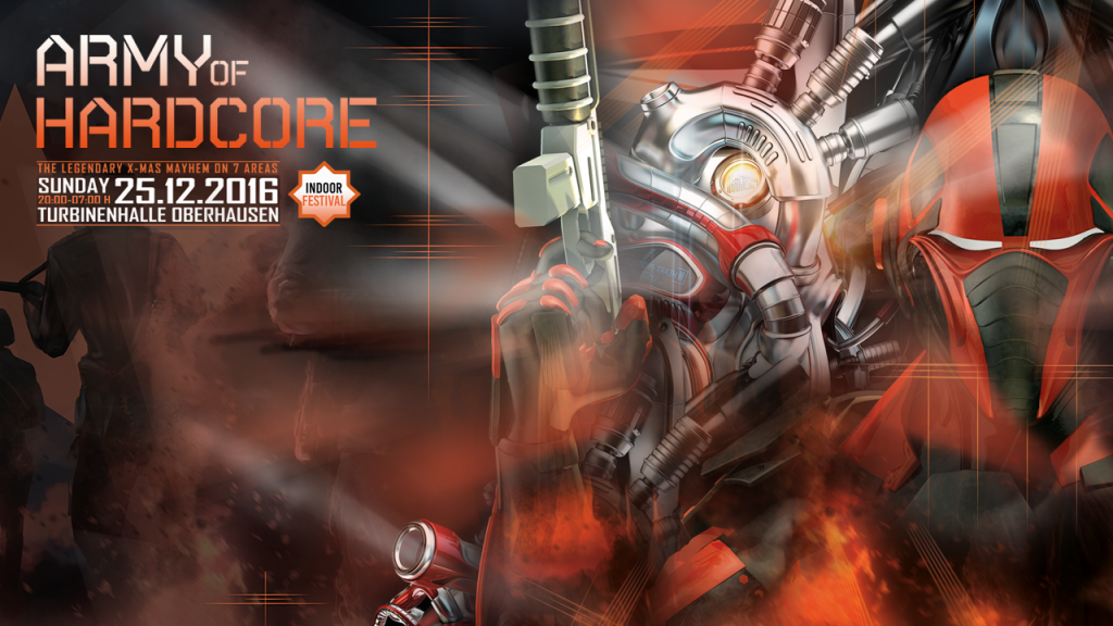 Army Of Hardcore _timeline_banner