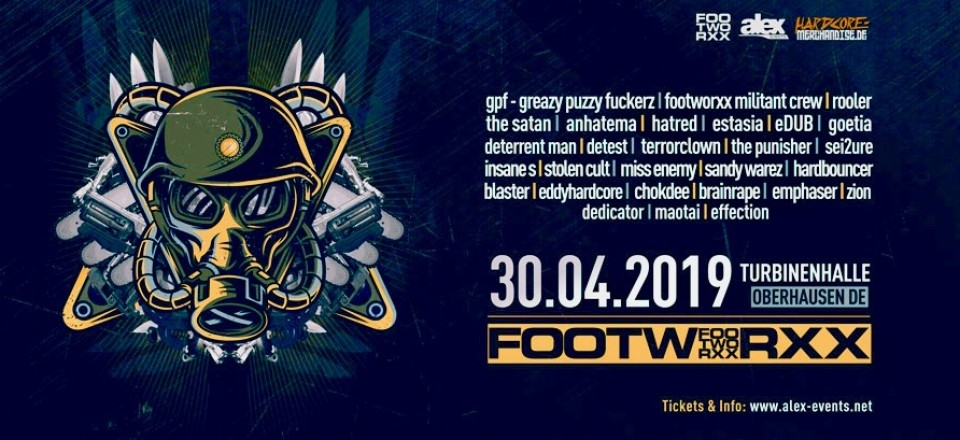 30.04.2019 Footworxx