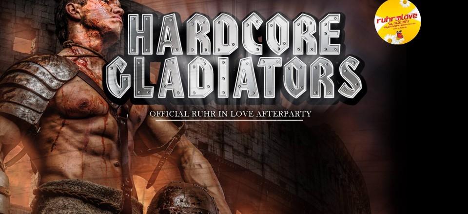 Hardcore Gladiators 2017