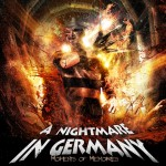 14.09.12 A Nightmare in Germany – Eventcenter Bochum