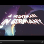 A NIGHTMARE IN GERMANY – MOMENTS OF MEMORIES – 14.09.2012 – Eventcenter – Bochum // Trailer