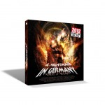 A Nightmare in Germany Cd Compilation // (3CD) Digipack