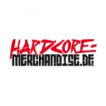 HARDCORE-MERCHANDISE.de Shop powered by A.L.E.X. Events is online now!