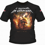 A Nightmare in Germany Merchandise now online available !