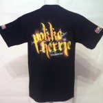 New Pokke Herrie T-Shirt available at the www.Hardcore-Merchandise.de Shop  !