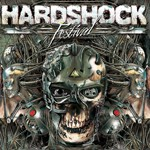 Hardshock Festival 2013 (Promoted by A.L.E.X. Events ) : Bekanntgabe des Industrial Line Up