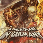 A Nightmare in Germany 2013