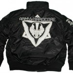 Army of Hardcore – New Merchandise Collection