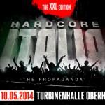 Hardcore Italia Trailer