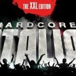 Hardcore Italia – 10.05.14 – Timetable