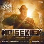 Noisekick – D.I.C. Promomix – Free Download !