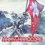 "Army of Hardcore "" Swiss Edition"" 09.05.15 – Final Info"