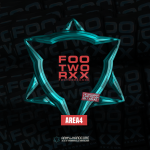 Army of Hardcore Line Up Release Part 1 – Footworxx Area