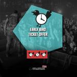 Army Of Hardcore 2015 – Early Bird Tickets