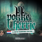 Pokke Herrie 2016 – The Aftermovie