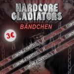 Hardcore Gladiators – Ruhr In Love Afterparty – Final Info