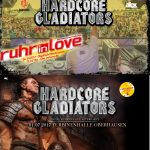Ruhr In Love 2017 & Hardcore Gladiators Afterparty – The Timetable