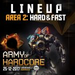 Army Of Hardcore 2017 – Hard & Fast Area