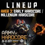 Army Of Hardcore 2017 – Early Hardcore / Millenium Hardcore Area