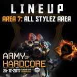Army Of Hardcore 2017 – All Stylez Area