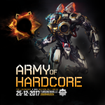 Army Of Hardcore 2017 – Ausverkauft / Sold Out