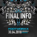 Final Info – Footworxx 30.04.18