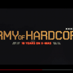 Army of Hardcore – 25.12.2018 – The Trailer