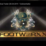 Official Footworxx Trailer 2019