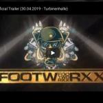 Official Footworxx Trailer 2019