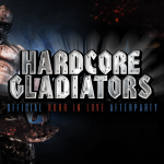 Hardcore Gladiators 2019 at Ruhr in Love + Afterparty – The Timetable