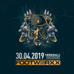 30.04.2019 – Footworxx – Final Info – Abendkasse / Box Office