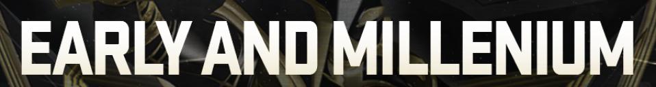 Army of Hardcore 2018 – Early / Millenium Hardcore